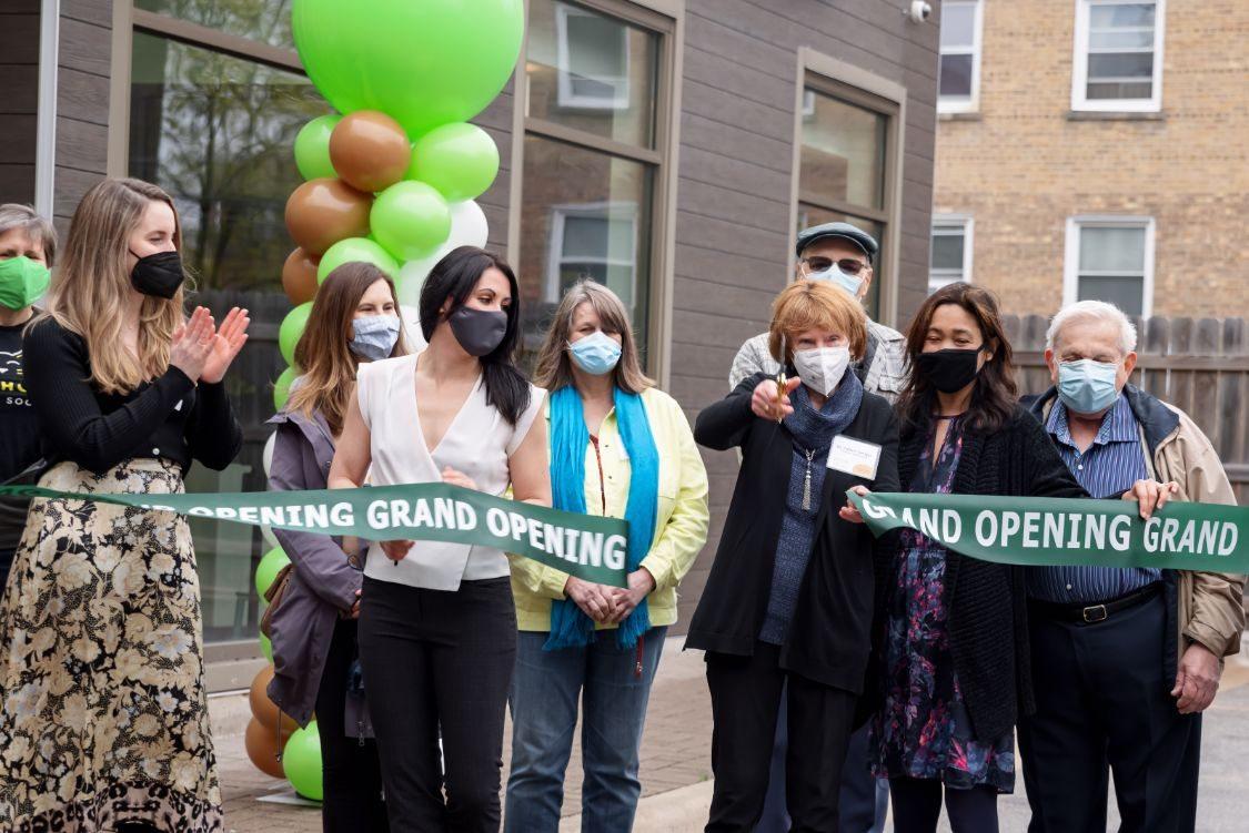 Veterinary Wellness Center - Grand Opening