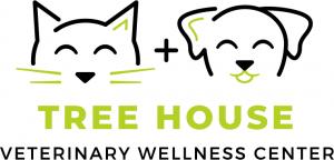 Tree House Veterinary Wellness Center logo