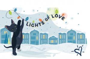 lights of love logo