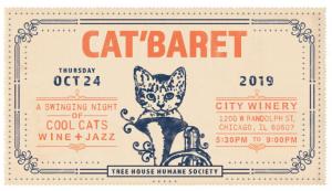 catbaret graphic