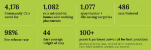 2019 shelter info annual report