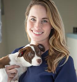 Dr. Emma Klein
