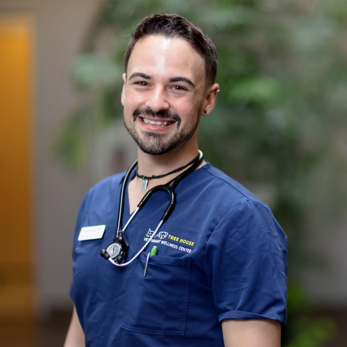 Dr. Jesse Navatta