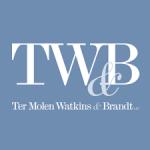 Ter Molen Watkins & Brandt (Logo)